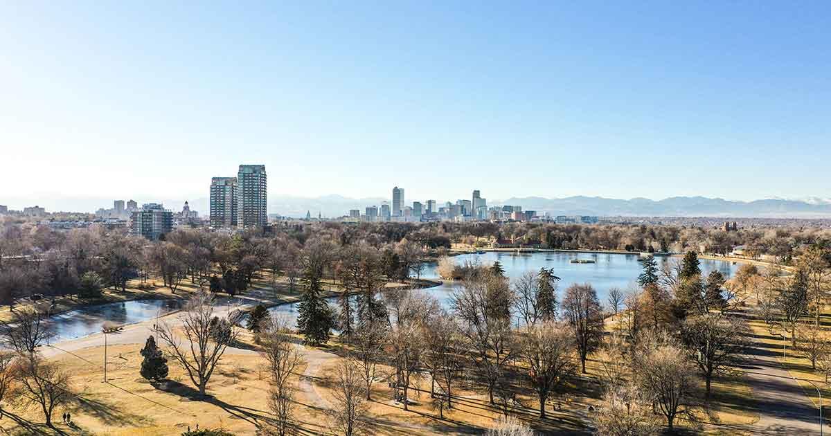 Où se loger à Denver