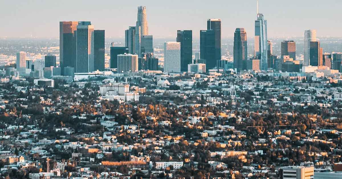 Guide 2020: Où séjourner à Los Angeles