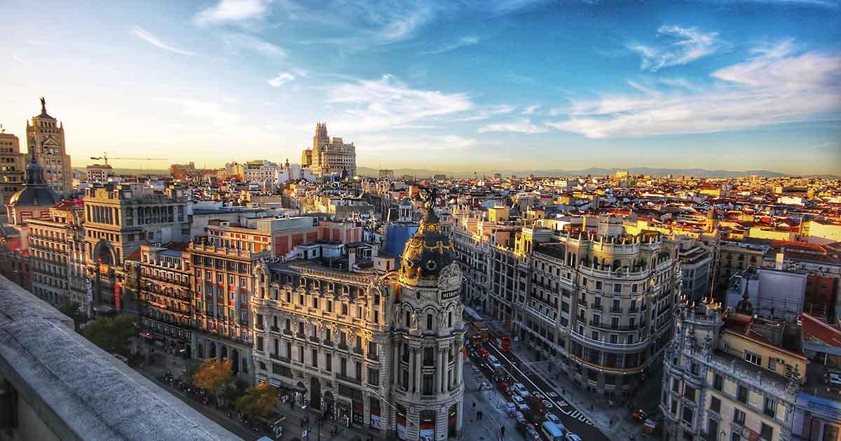 Un guide honnête – Où se loger à Madrid