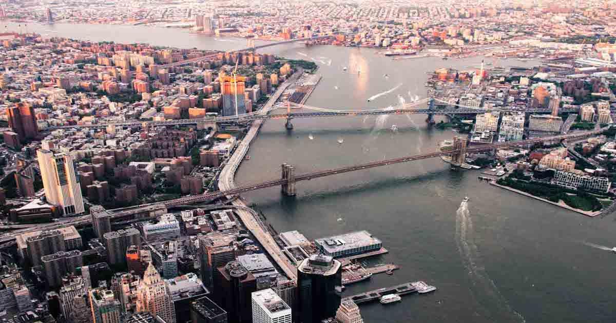 GUIDE HONNÊTE – Où séjourner à New York pour votre visite (avec prix!)