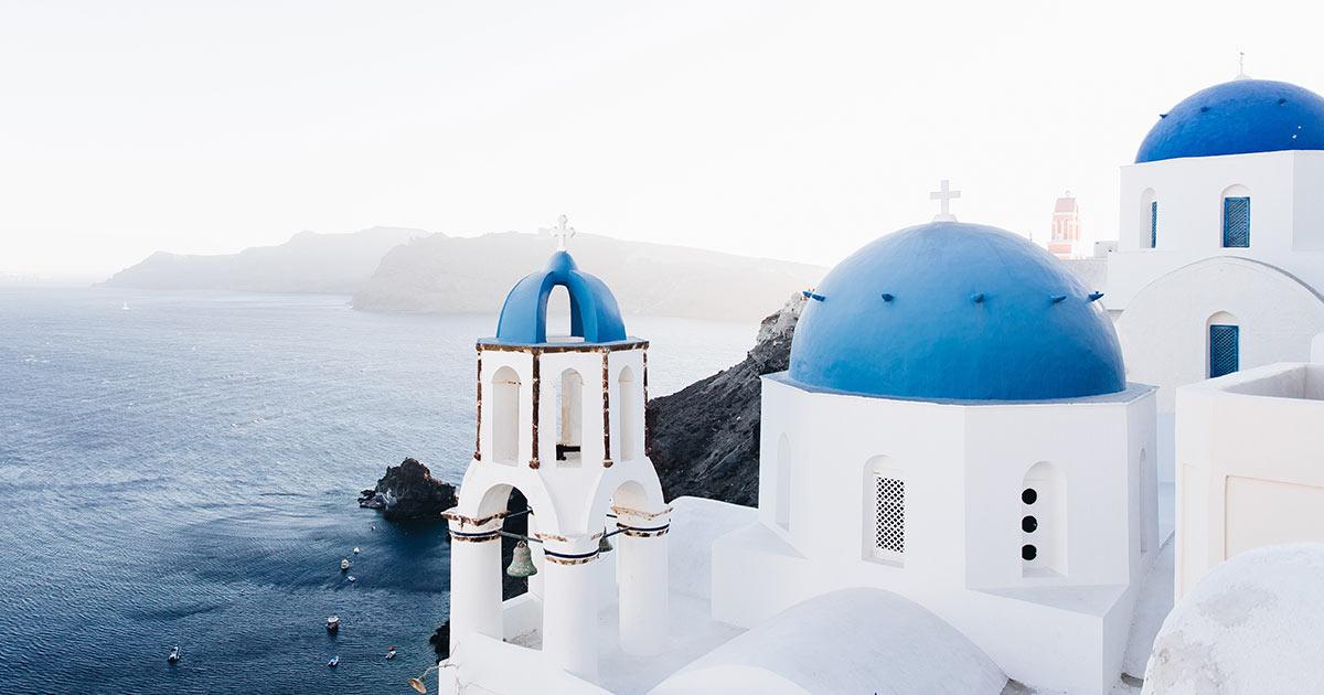 Où séjourner à Santorin pour vos vacances – Meilleurs quartiers et hôtels (2020)