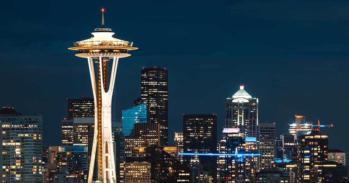 DOIT LIRE: Où se loger à Seattle