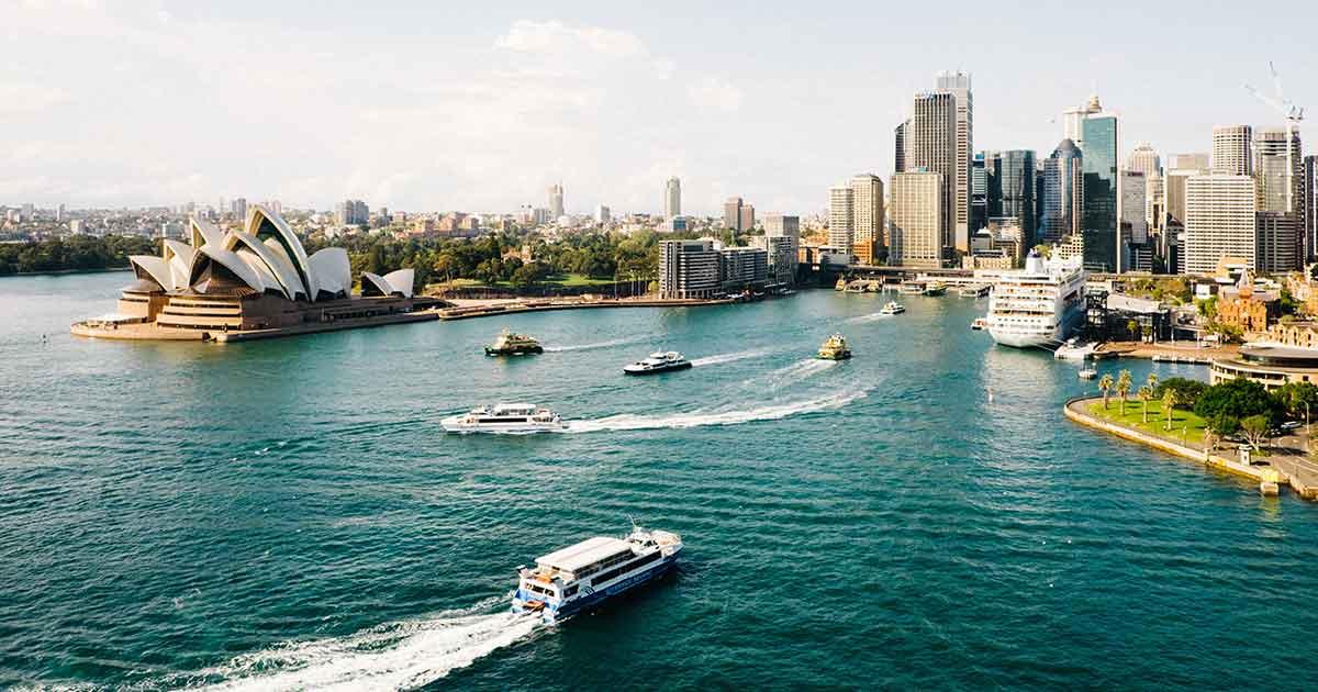 UN GUIDE HONNÊTE – Où se loger à Sydney (Quartiers + Hôtels)