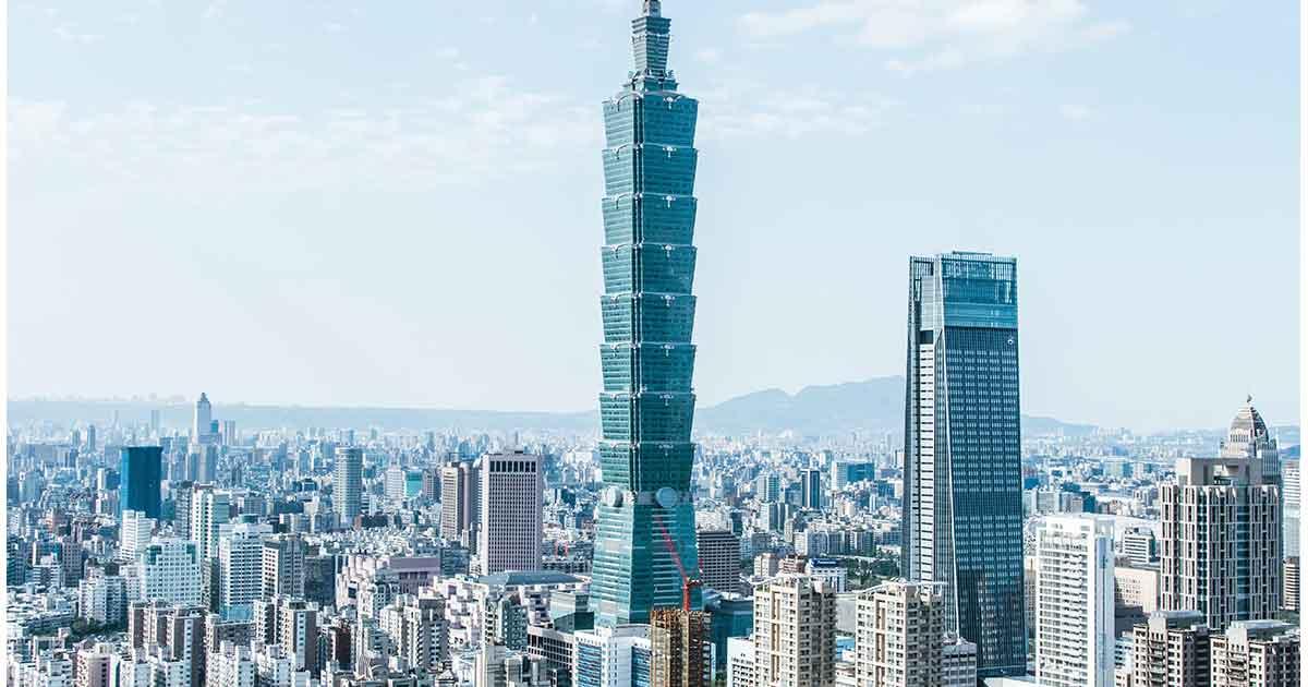 UN GUIDE HONNÊTE: Où se loger à Taipei