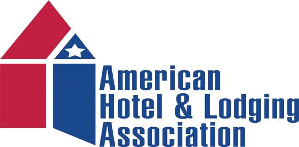 Impact de COVID-19 sur l'industrie hôtelière américaine par État