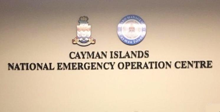 Les îles Caïmans en état d'alerte élevée pour les cas de coronavirus COVID-19