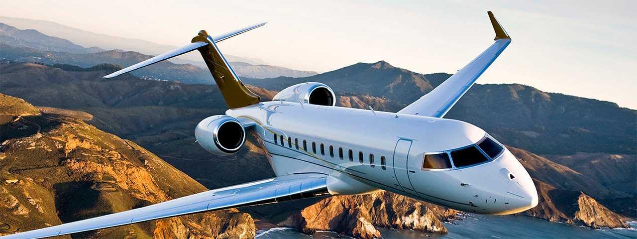Les vols charter en plein essor alors que le service commercial tombe