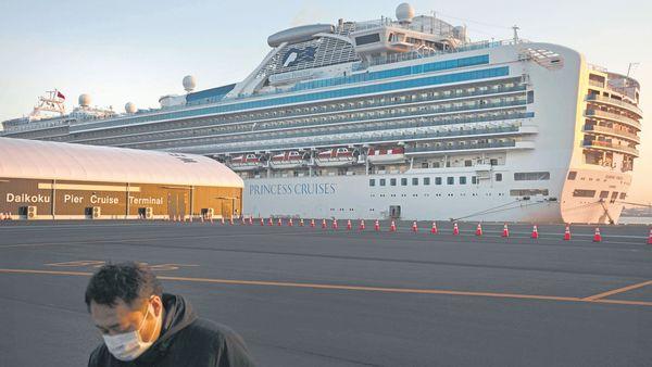 Princess Cruises modifie sa politique d'annulation en raison de COVID-19