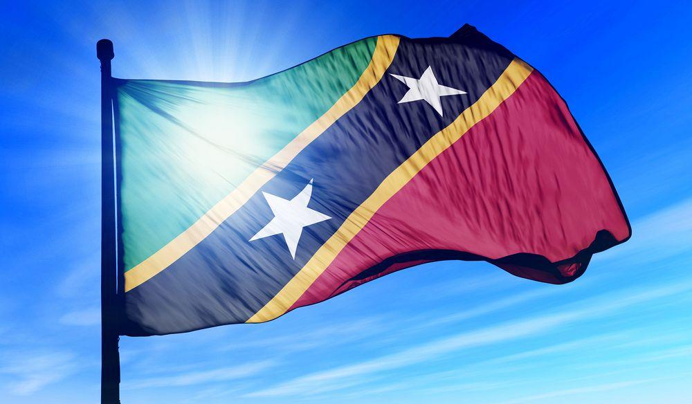 Frontières fermées de Saint-Kitts-et-Nevis en raison de COVID-19