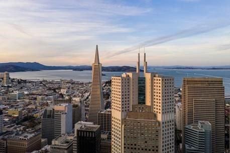 Le deuxième et le plus grand Four Seasons de San Francisco à faire ses débuts ce printemps