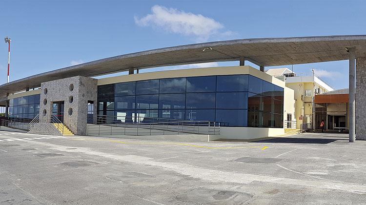 Cabo Verde Airlines arrête de voler de Sal à Washington