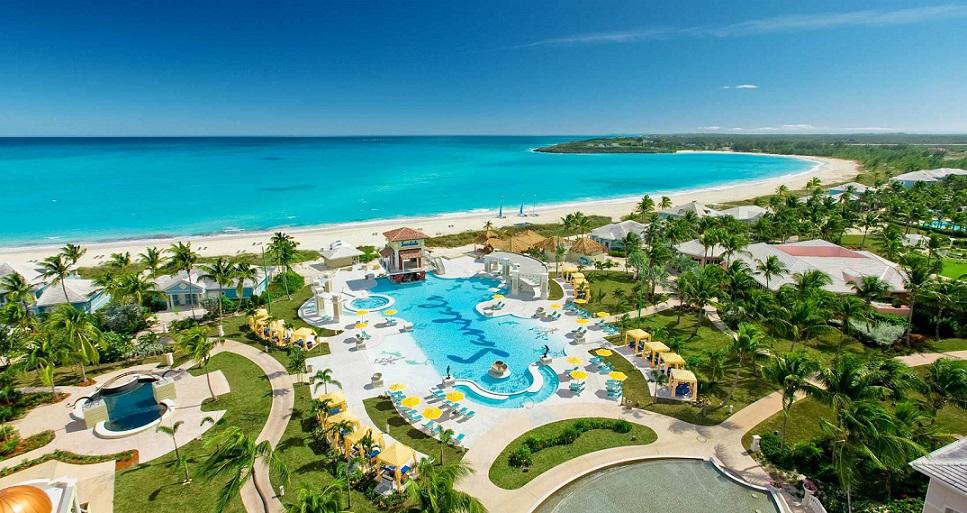 Les hôtels tout compris peuvent être le meilleur pari pour des vacances en ce moment