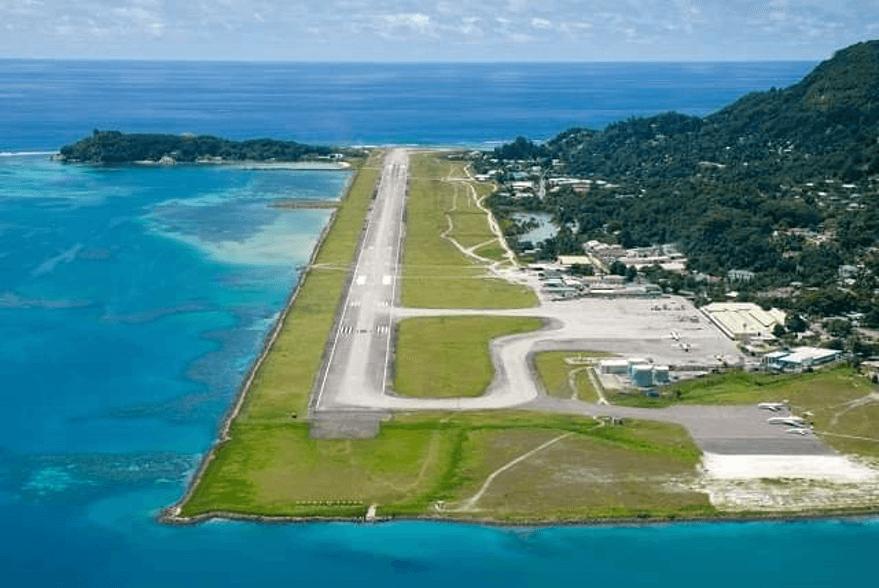 Aéroport des Seychelles ouvert, frontières fermées aux visiteurs