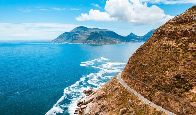13 choses sympas à faire en Afrique du Sud en 2020