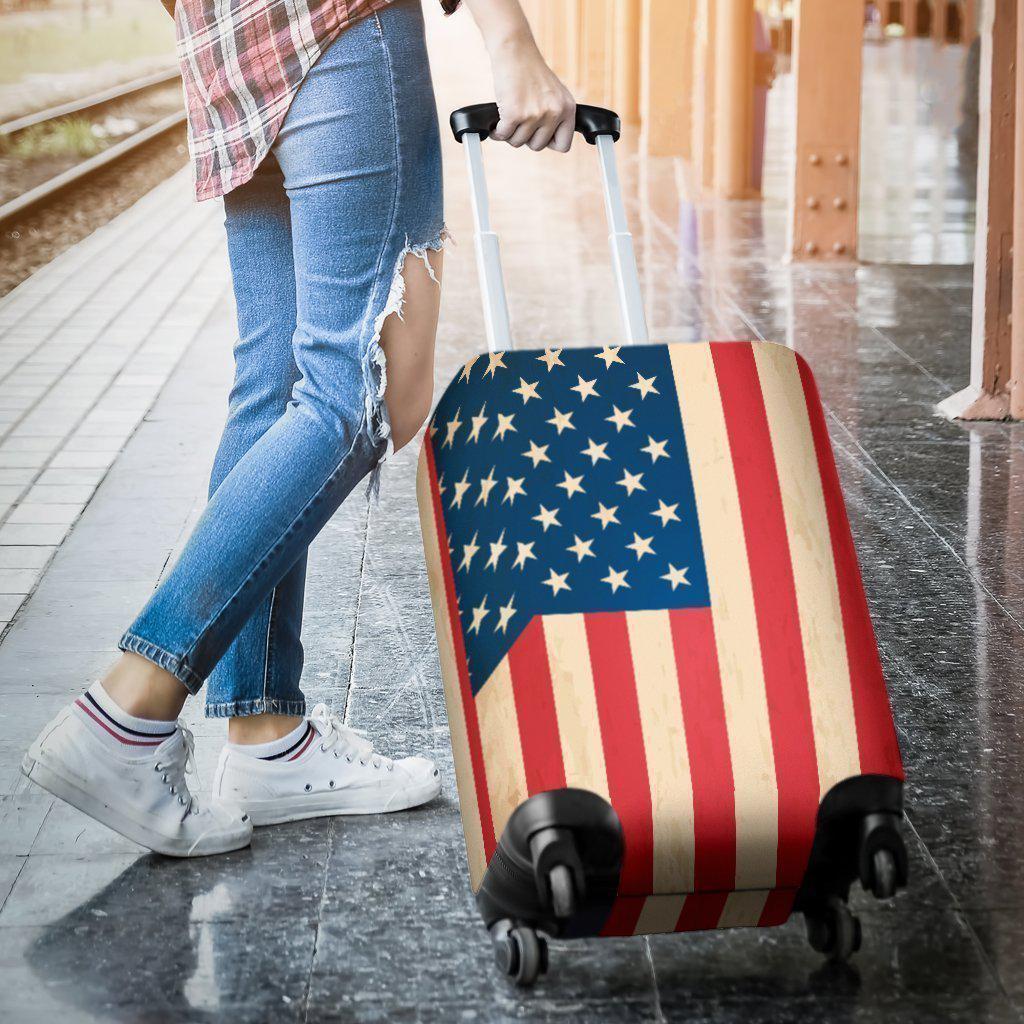 Les Américains en santé peuvent voyager en toute sécurité