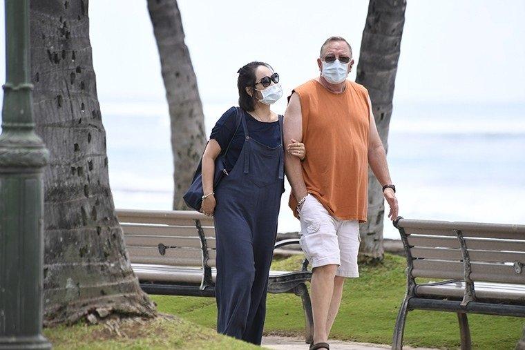 Le maire d'Honolulu impose des masques en public aux résidents d'Oahu