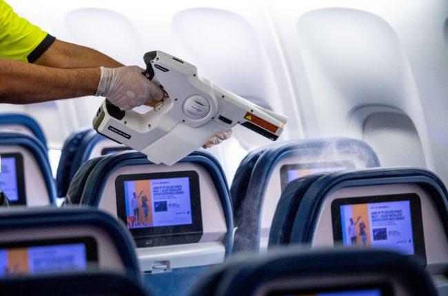 US Airlines est maintenant en bonne forme
