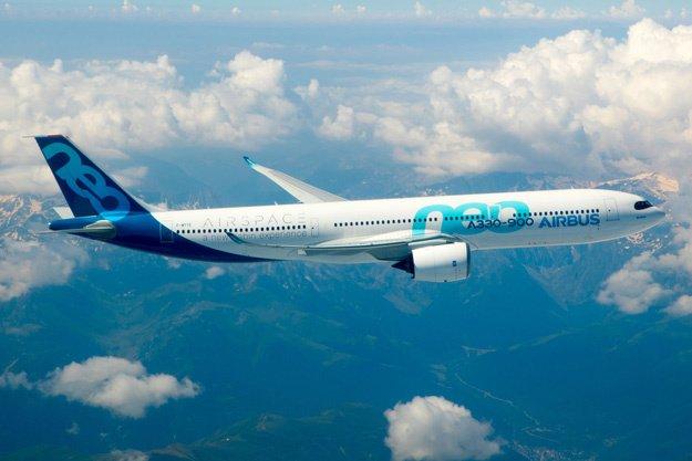 Les régulateurs de l'UE certifient l'Airbus A330-800 pour «au-delà de 180 minutes» ETOPS