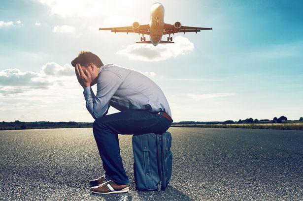 Près de la moitié des Américains ont annulé leur voyage d'été en raison de COVID-19
