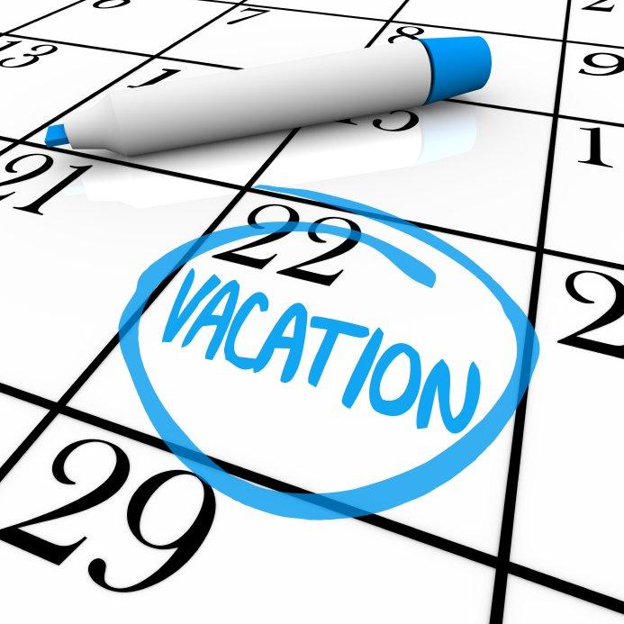 72% des Américains planifient déjà leurs prochaines vacances