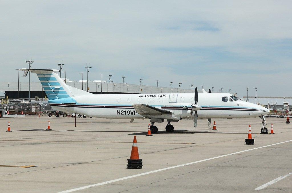 Alpine Air Express acquiert tous les actifs de Great Lakes Airlines