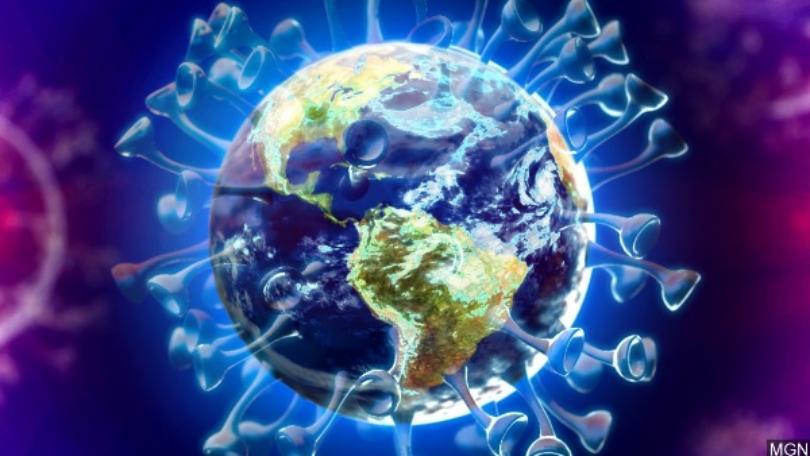 Les cas d'infection à coronavirus dépassent les deux millions dans le monde