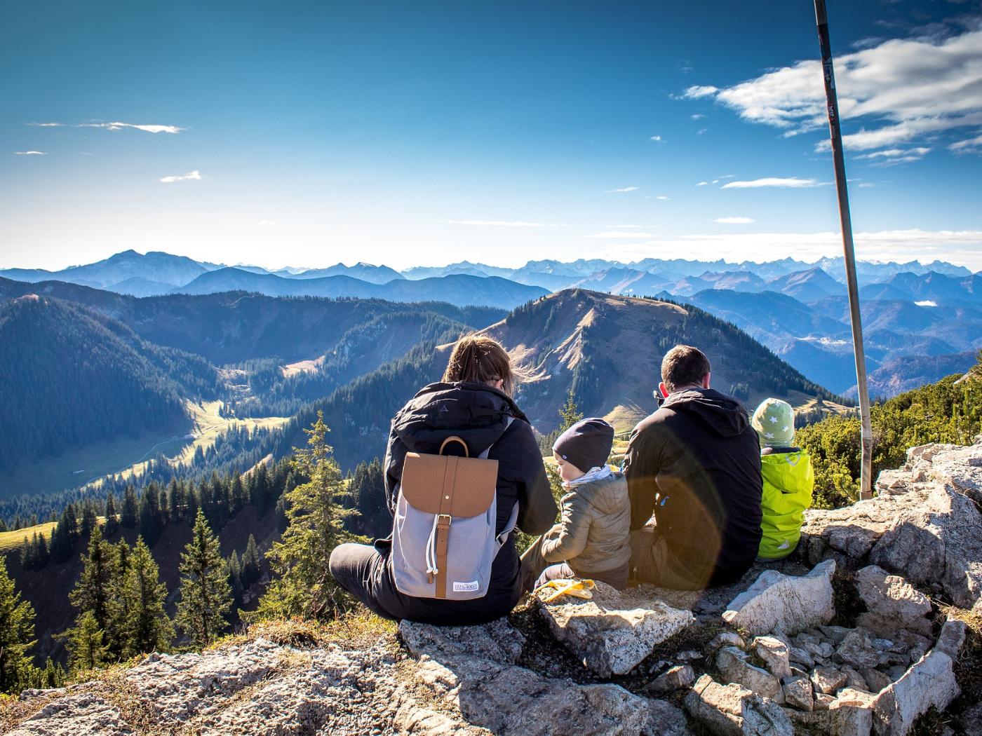 10 vacances d'aventure que vos enfants adoreront