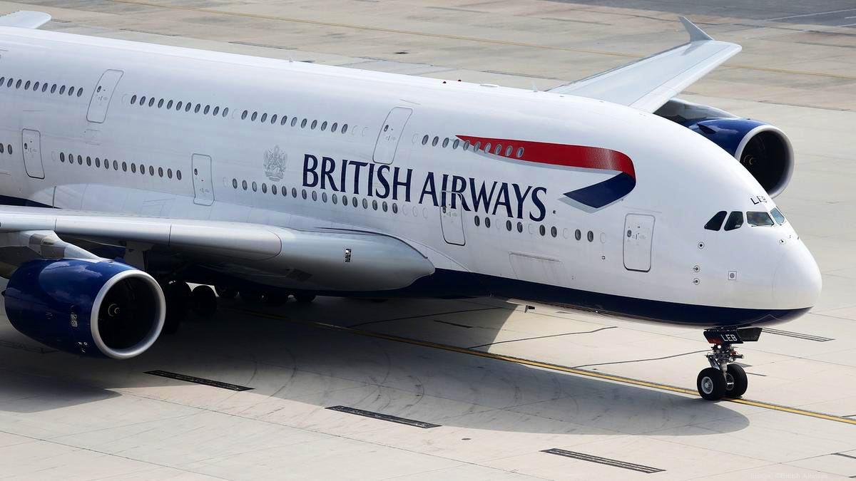 British Airways dit au revoir à 36 000 employés