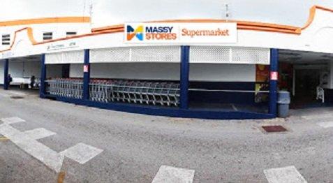 Les supermarchés de la Barbade ferment leurs portes en raison du coronavirus COVID-19