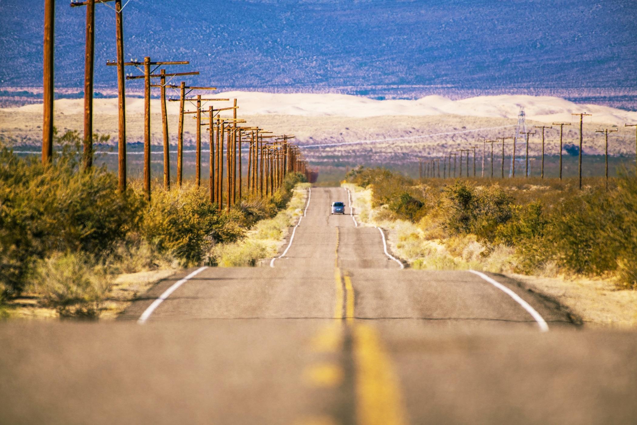 Meilleur guide de planification pour un grand road trip américain