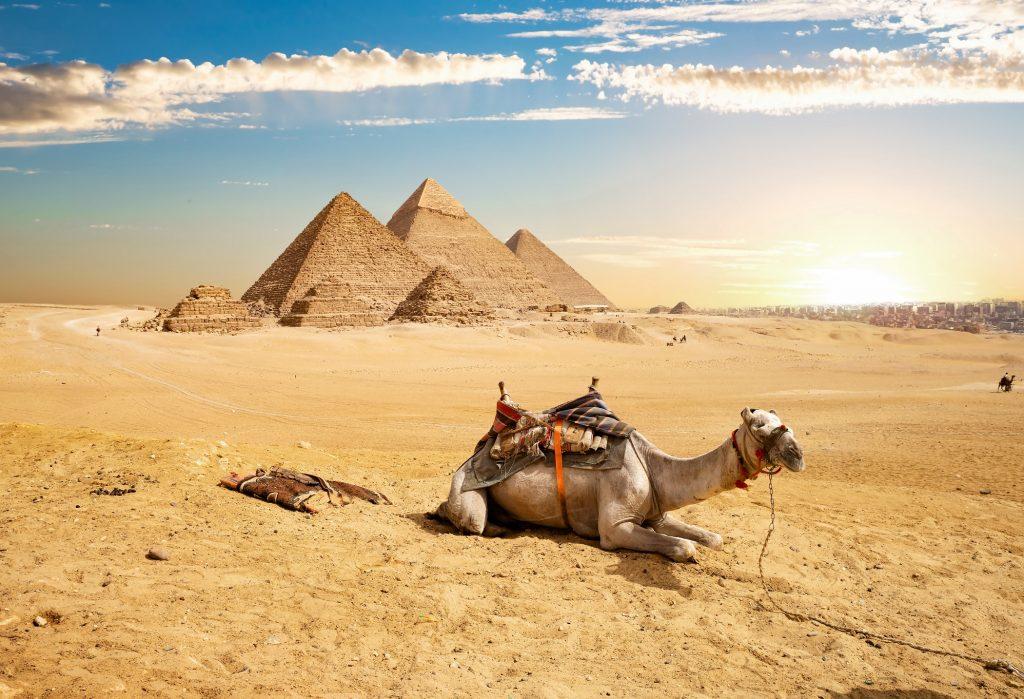 Comment la riche histoire de l'Égypte attire des visiteurs par millions