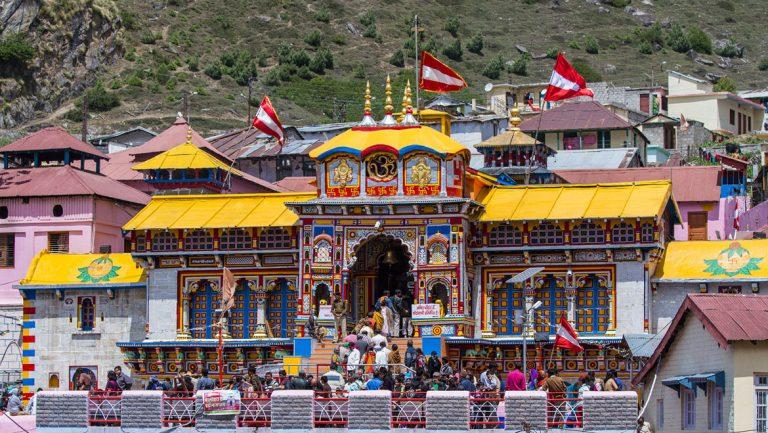Les dates d'ouverture de Badrinath et Kedarnath changées pour 2020 Yatra