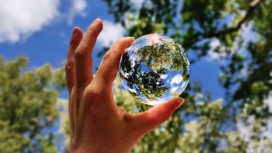 8 façons dont le coronavirus change l'environnement