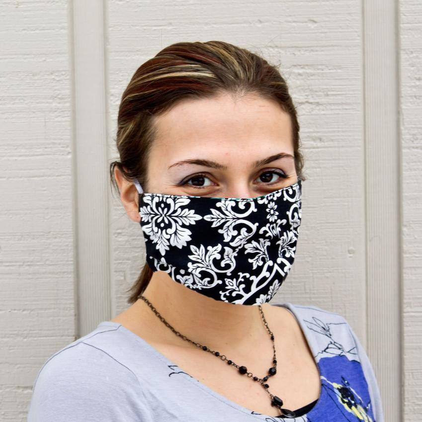 Comment bien laver et désinfecter vos masques faciaux
