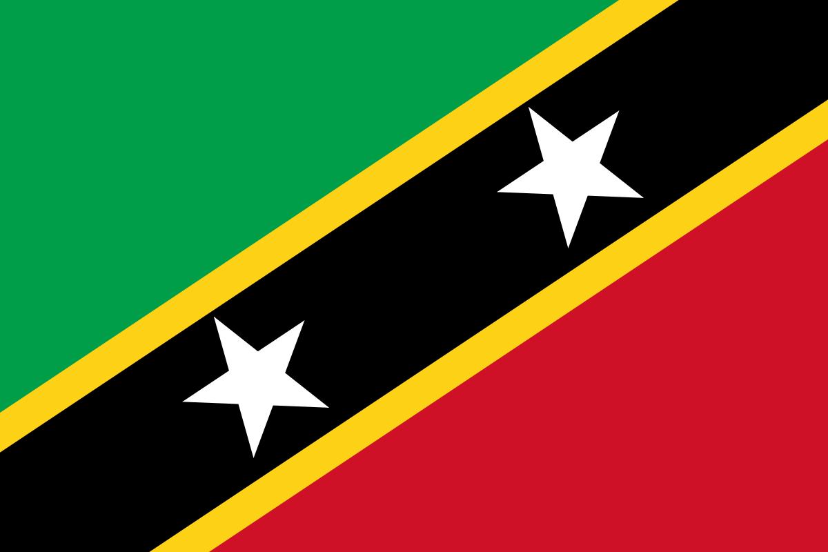 Saint-Kitts-et-Nevis: deux récupérations de COVID-19