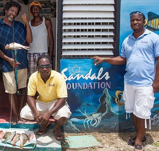 Une décennie pour faire face aux Caraïbes