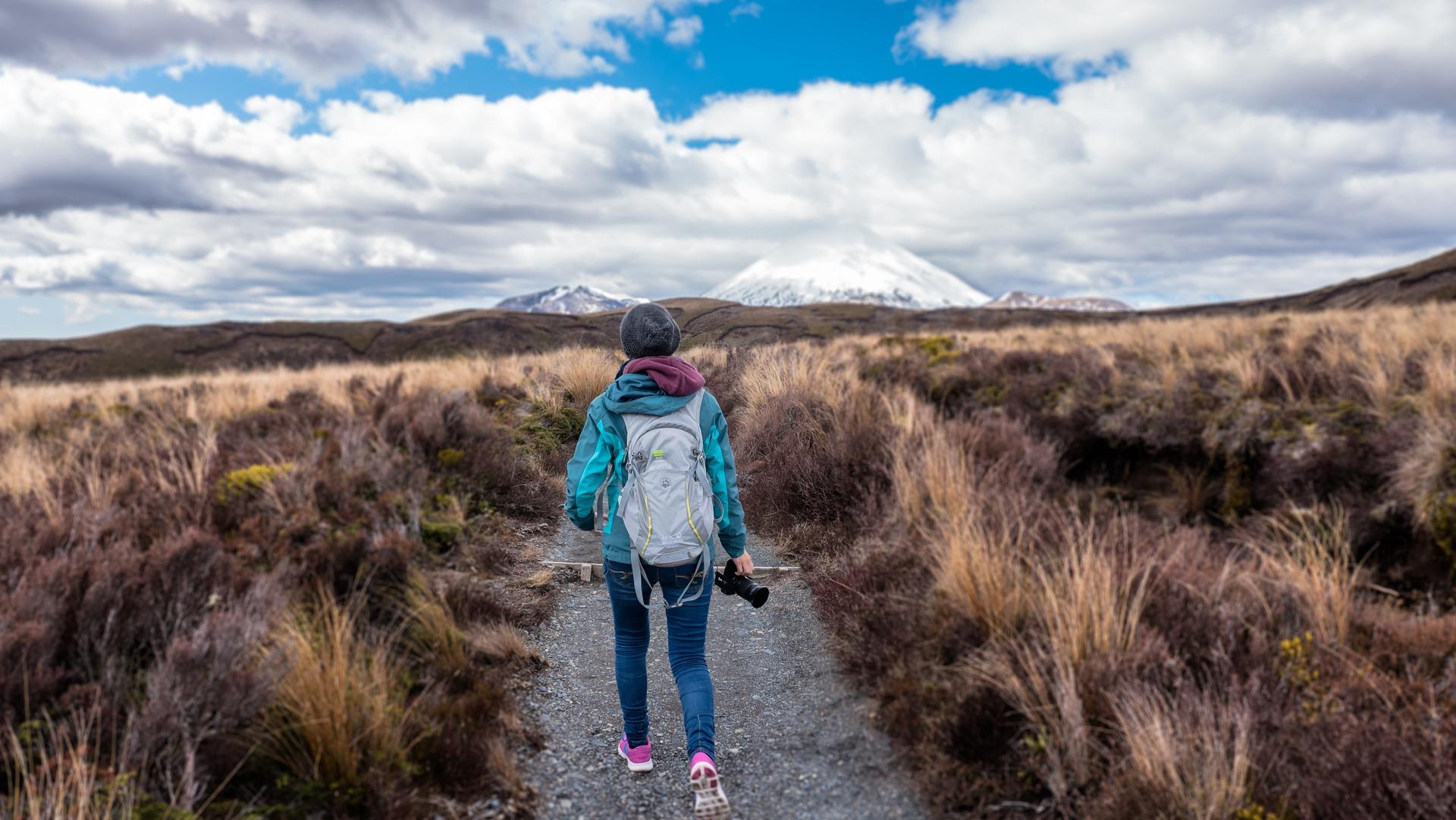 C'est parti pour une randonnée! 6 conseils simples pour rester respectueux de l'environnement