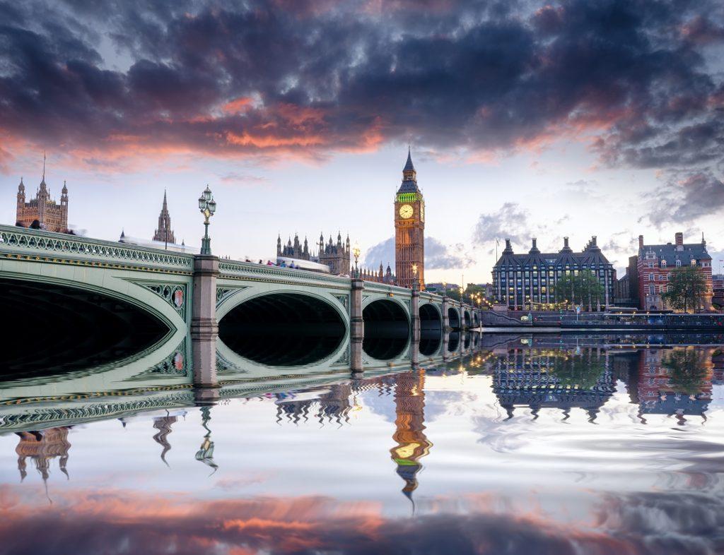 Cinq quartiers emblématiques de Londres à explorer