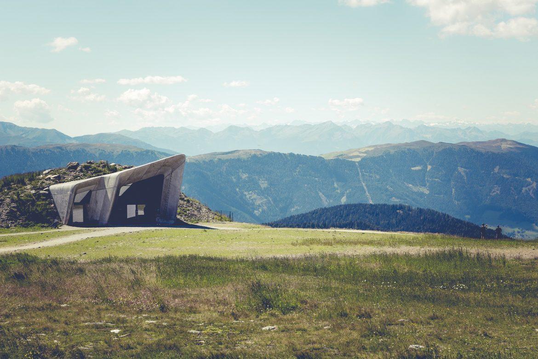 10 musées écologiques incontournables en Italie
