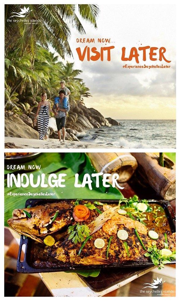 Le tourisme des Seychelles invite ses partenaires commerciaux à se joindre à la campagne en ligne