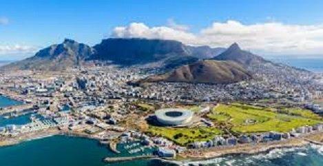 Lancement de GovChat en Afrique du Sud: Présélection du COVID-19