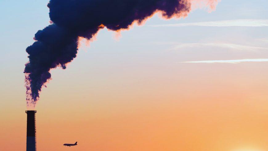 Une étude de Harvard confirme la relation entre le smog et Covid