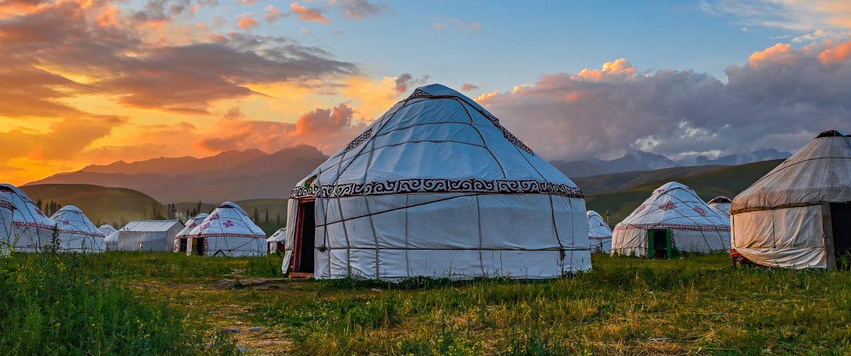vivre l'expérience nomade authentique