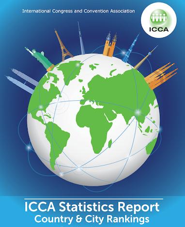 Quatre destinations BestCities classées dans le top 10 des classements mondiaux de l'ICCA