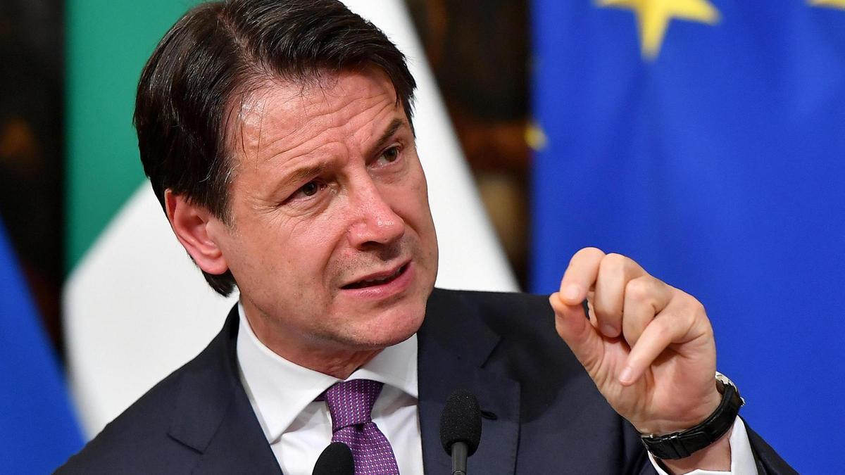 L'Italie lèvera ses restrictions de voyage le 3 juin