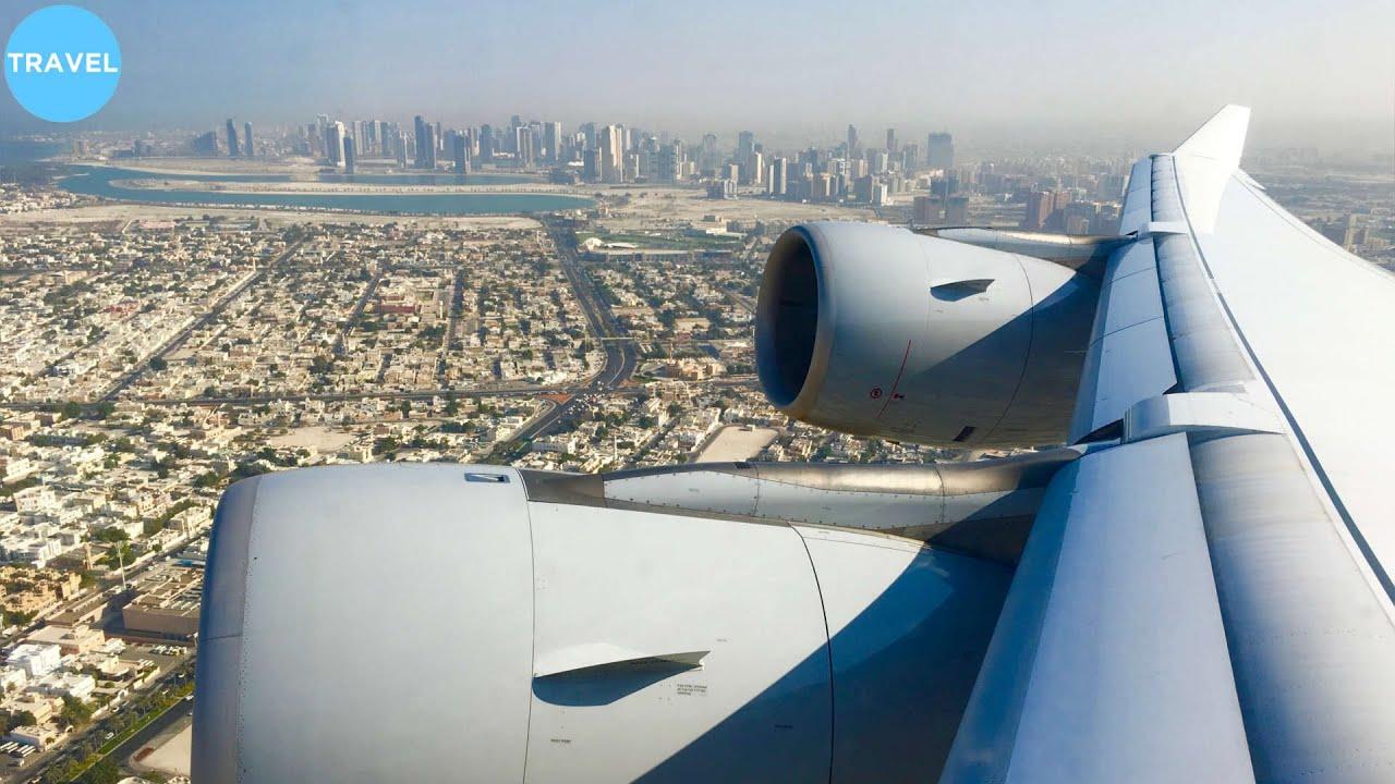Lufthansa reprend ses vols à Dubaï début juin