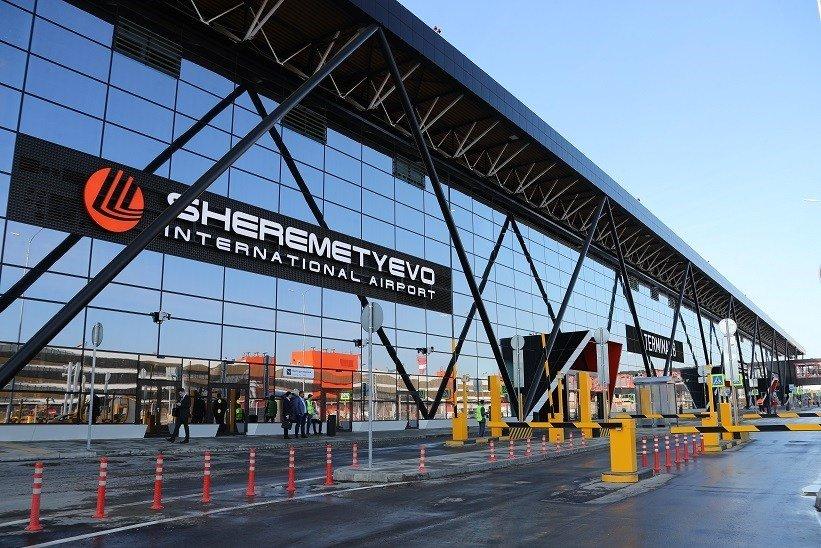 L'aéroport de Moscou Sheremetyevo annonce une forte augmentation de ses bénéfices et revenus en 2019