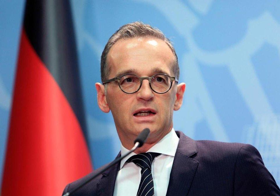 L'avertissement des voyageurs étrangers allemands pourrait se terminer, mais pas de vacances comme d'habitude