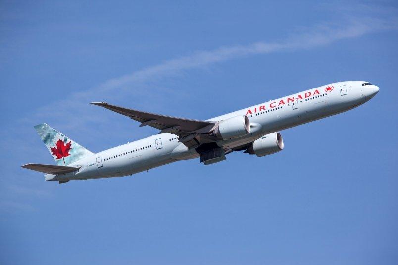 Air Canada annonce un nouvel horaire d'été et élargit sa politique d'achalandage