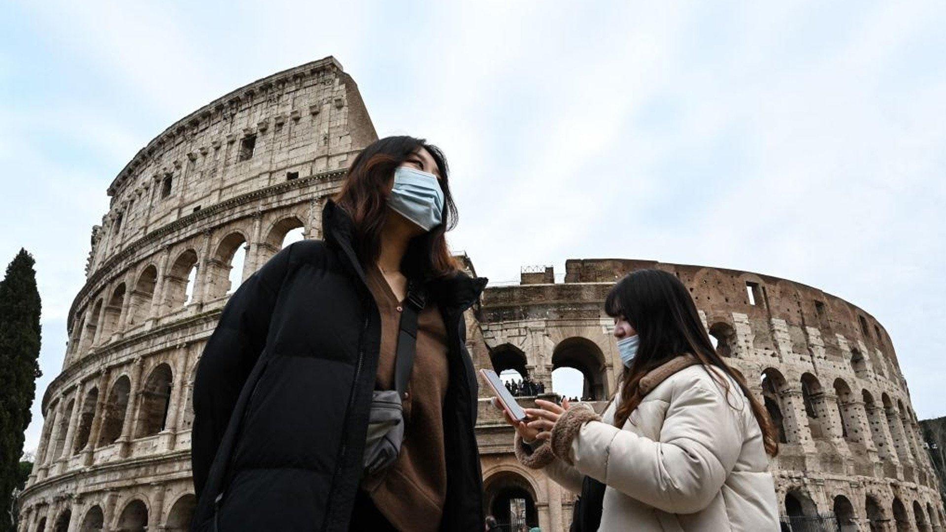 L'Italie se prépare à relancer le tourisme alors que les préoccupations liées au COVID-19 diminuent